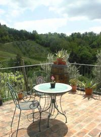 Place to stay for your vacation in Tuscany