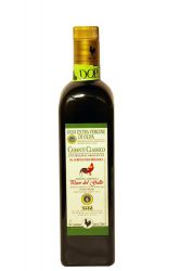 Pian del Gallo olive oil
