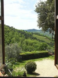 farm house accommodation holiday accommodations near Greve in Chianti