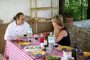 Tuscan cooking classes in Florence