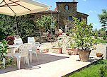 Casa Ramoli holiday home in Tuscany